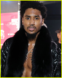 Trey Songz Pleads Guilty for Disturbing the Peace at His Show