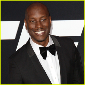Tyrese Gibson Recovering After Undergoing Three-Hour Surgery