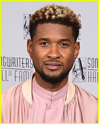 Usher Files Legal Response to Woman's Herpes Lawsuit