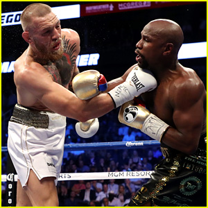 Who Won the Mayweather vs McGregor Fight? Winner Revealed