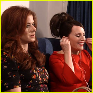 'Will & Grace' Trailer Shows Lots of New, Hilarious Footage - Watch Now!