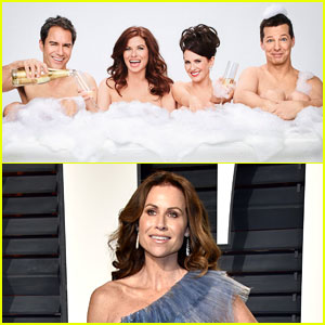 'Will & Grace' Reboot Bringing Back Minnie Driver for Guest Role (Report)