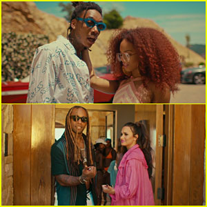 Wiz Khalifa Debuts Cameo-Filled 'Something New' Music Video - Watch Here!