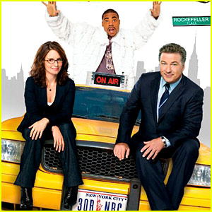 '30 Rock' Will Stream on Hulu After Removal From Netflix!