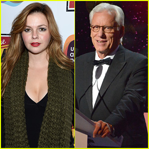 Amber Tamblyn Pens Op-Ed on Sexual Harassment After James Woods Exchange