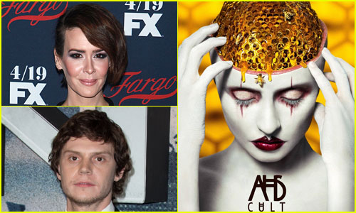 'American Horror Story: Cult' Cast - Who Is Returning for New Season?