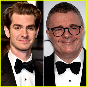 Andrew Garfield to Return to Broadway in 'Angels in America'