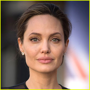 Angelina Jolie Will Return to Acting with 'Maleficent 2': 'I Am Now the Breadwinner for the Family'