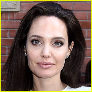 Angelina Jolie: 'I Don't Enjoy Being Single, It's Not Something I Wanted'