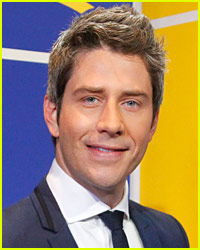 'Bachelor' Arie Luyendyk Jr Seen on Date During Filming (Photos)
