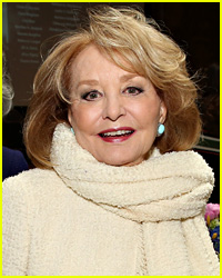 Barbara Walters Reportedly Has Become Forgetful, Fears Falling