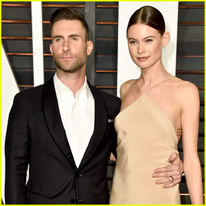 Behati Prinsloo is Pregnant, Expecting Second Child With Adam Levine!