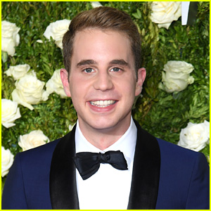 Ben Platt Signs Recording Contract with Atlantic Records!