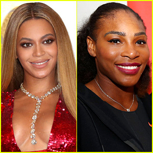 Beyonce Confirms Serena Williams Gave Birth, Sends Her Love!
