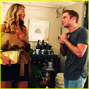Beyonce Sees 'Dear Evan Hansen' & Ben Platt's Tweet Has Celebs Freaking Out!