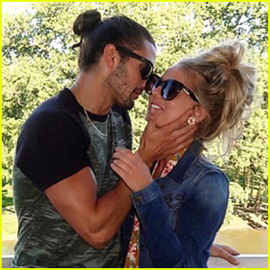 Big Brother's Nicole Franzel & Victor Arroyo Are Dating!