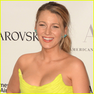 Blake Lively Had a Close Encounter With a Black Bear!