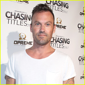 Brian Austin Green Premieres 'Chasing Titles Vol. 1' in LA