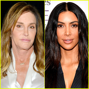 Caitlyn Jenner Says She & Kim Kardashian Still Don't Speak
