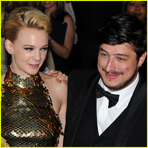 Carey Mulligan Welcomes Second Child with Marcus Mumford! (Report)