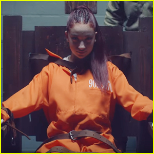 'Cash Me Ousside' Girl Danielle Bregoli Drops Debut Music Videos - Watch Now!