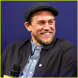 Charlie Hunnam Reveals Romantic Surprise He Set Up for Girlfriend Morgana McNelis