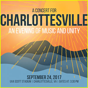 Concert for Charlottesville Live Stream Video - How to Watch Justin Timberlake, Ariana Grande & More