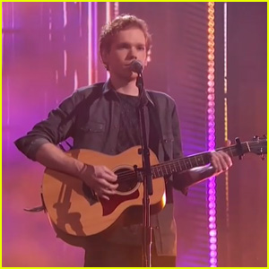 Chase Goehring Performs Another Heartfelt Original Song on 'America's Got Talent' (Video)
