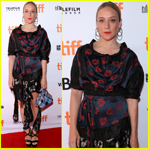 Chloe Sevigny Premieres 'Lean On Pete' at TIFF 2017!