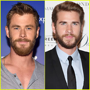 Chris Hemsworth Almost Lost 'Thor' Role to Brother Liam Hemsworth!