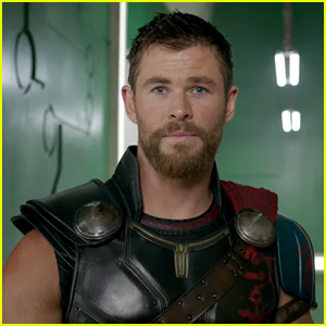 Chris Hemsworth Assembles the Revengers in New 'Thor' Promo