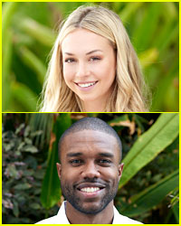 Corinne Olympios & DeMario Jackson Seen Holding Hands in New Photos