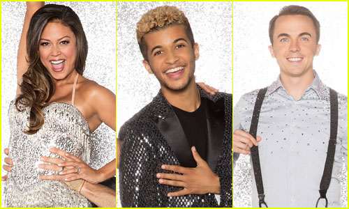'Dancing With the Stars' Fall 2017 Cast - Celebs & Pros Revealed!