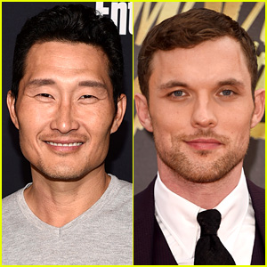 Daniel Dae Kim to Replace Ed Skrein in 'Hellboy' Reboot Following Whitewashing Controversy