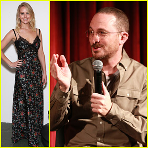 Darren Aronofsky Responds to 'mother!' Getting an F CinemaScore Grade
