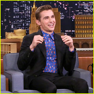 Dave Franco Had a Weed Cookie Panic Attack at His Surprise Party!