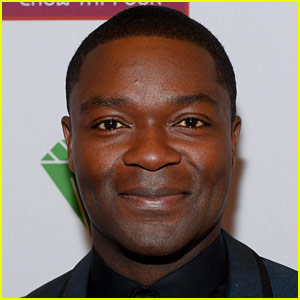 David Oyelowo to Lead Disney Live Action Musical