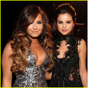 Demi Lovato Calls Selena Gomez a 'Very Strong Woman' After Kidney Transplant News