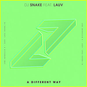 DJ Snake & Lauv: 'A Different Way' (Co-Written By Ed Sheeran) - Stream, Lyrics & Download!