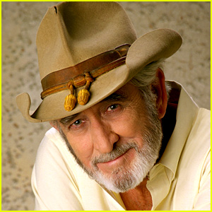 Don Williams Dead - Country Singer Dies at 78