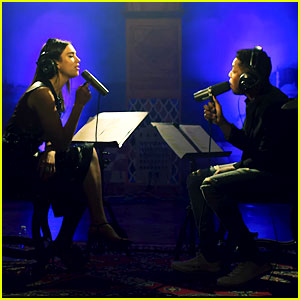 Dua Lipa & Gallant Pay Tribute to Amy Winehouse With 'Tears Dry On Their Own' Cover - Watch Now!