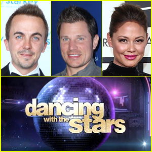 'Dancing with the Stars' Fall 2017 Cast - Rumored Celeb Contestants!