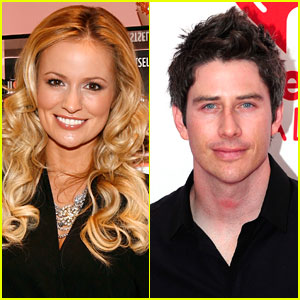 Emily Maynard Reacts to Ex Arie Luyendyk Jr as 'The Bachelor'