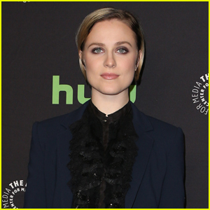 Evan Rachel Wood Reflects on Her 20s in Touching Letter: 'I Could Have Been Dead'