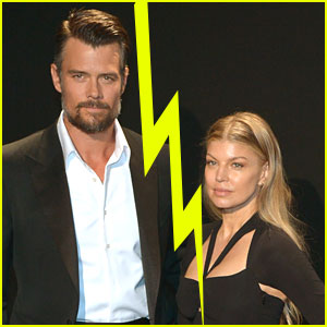 Fergie & Josh Duhamel Separate After 8 Years of Marriage