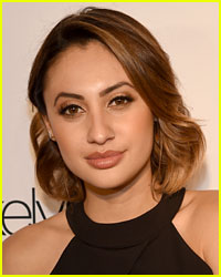 Francia Raisa's Kidney Donation Was Very Hard on Her Body (Report)