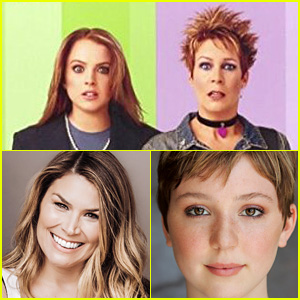 'Freaky Friday' Musical Headed to Disney Channel Starring Heidi Blickenstaff & Cozi Zuehlsdorff