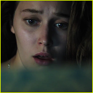 Alycia Debnam-Carey Faces Off with Demonic Powers in 'Friend Request' Trailer - Watch!