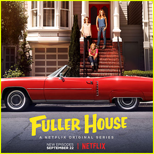 'Fuller House' Season 3 Trailer Marks Original Series' 30th Anniversary!