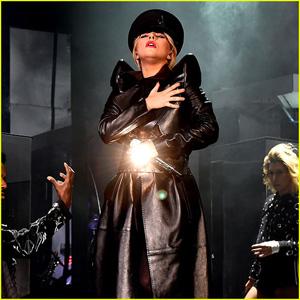 Lady Gaga Named First Honorary Miss Gay America!